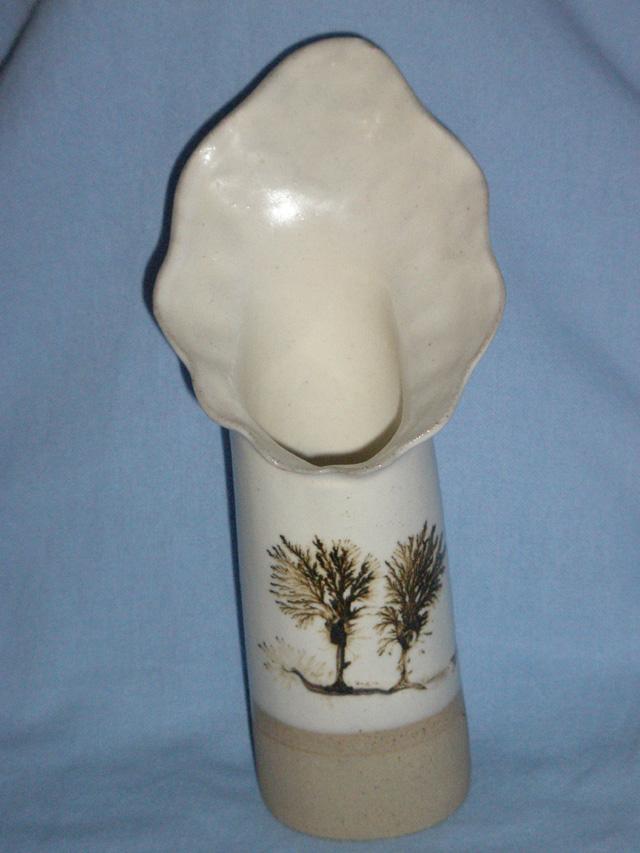 Padarn Pottery Stoneware Vase