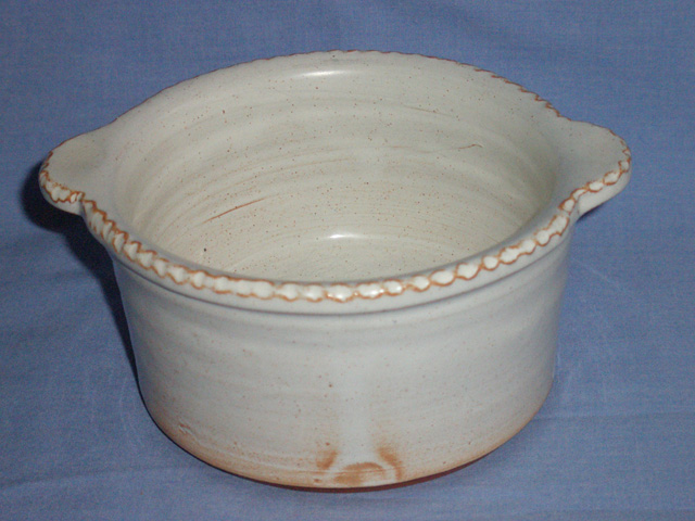 Cornish Perranporth Bolingey Pottery Bowl