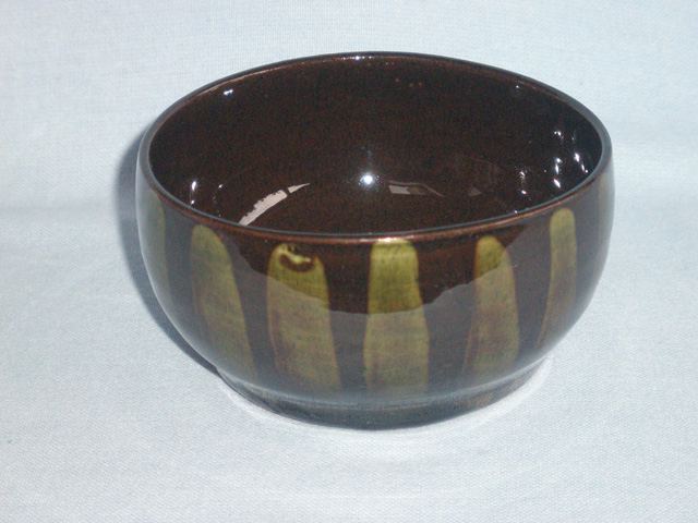 Lake's of Truro Studio Pottery Bowl