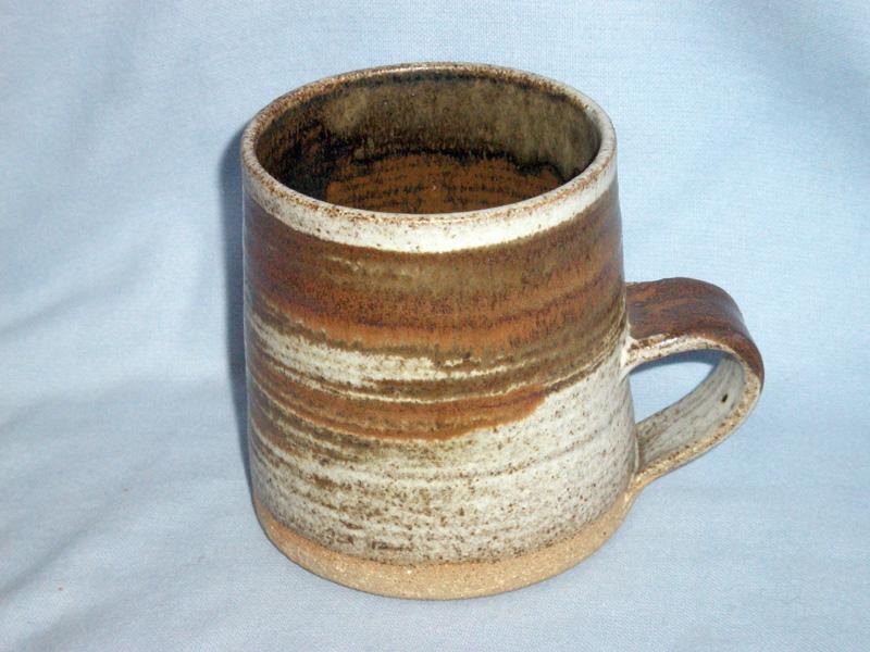 Grindon Studio Pottery Stoneware mug