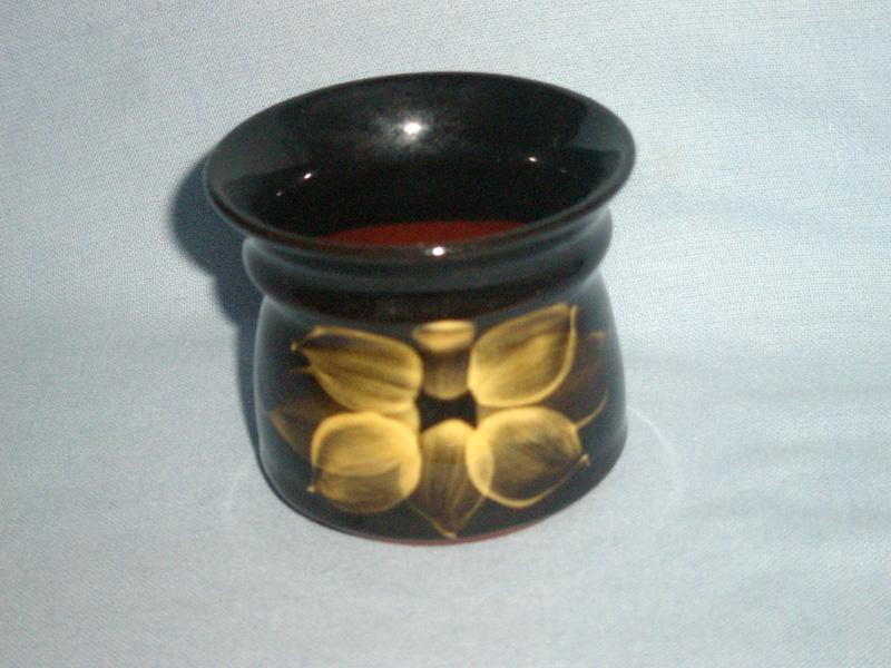 Martin Pettinger Somerset Studio Pottery Small Pot
